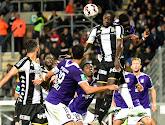 Sporting de Charleroi: après Penneteau et Dessoleil, Cristophe Diandy prolonge