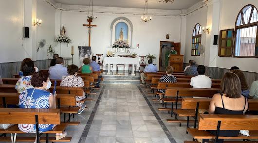 El Convoy celebra sus fiestas en honor a la Virgen de Fátima