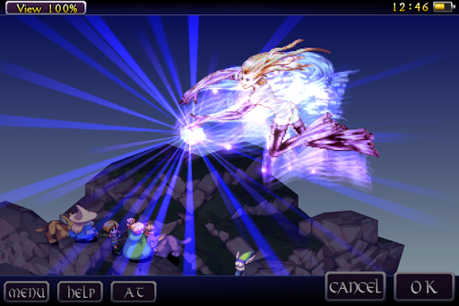 Screenshot for FINAL FANTASY TACTICS : WotL in United States Play Store