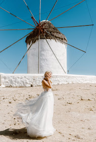 ช่างภาพงานแต่งงาน Yiannis Tepetsiklis (tepetsiklis) ภาพเมื่อ 13.07.2018