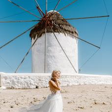 Wedding photographer Yiannis Tepetsiklis (tepetsiklis). Photo of 13.07.2018