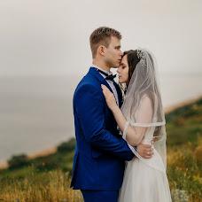 Wedding photographer Kseniya Voropaeva (voropusya91). Photo of 09.07.2018