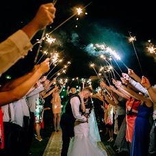 Wedding photographer Pavel Pervushin (Perkesh). Photo of 24.06.2018