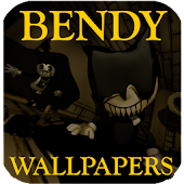 Bendy Ink Wallpapers