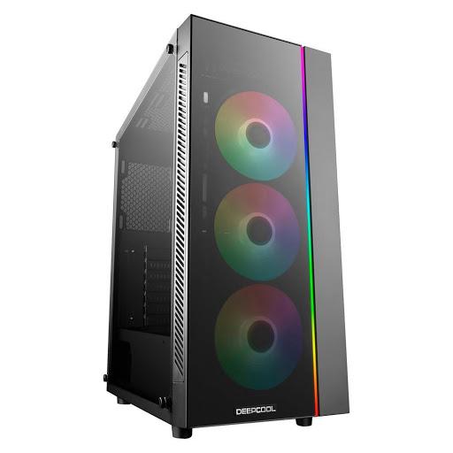 Thùng máy/ Case Deepcool Matrexx 55 V3 ADD-RGB 3F