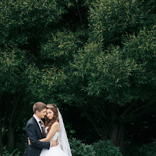 Wedding photographer Vladislav Evtukhov (Blackws). Photo of 20.11.2014