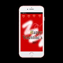 Valentine's Day 2017 Valentine - screenshot thumbnail 01