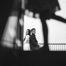 Wedding photographer Amir Hamja (amirhamjaphotog). Photo of 24.08.2015