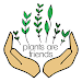 Plants Are Friends - Plant Watering Reminders icon