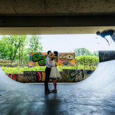 Wedding photographer Igorh Geisel (Igorh). Photo of 09.07.2018
