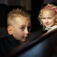 Wedding photographer Monika Hohm (fotoatelier). Photo of 06.04.2018