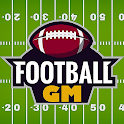 Ultimate Football GM - Pro Football Franchise icon