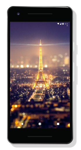 Download Eiffel Tower Wallpapers For Free Latest 1 0 Version Apk File