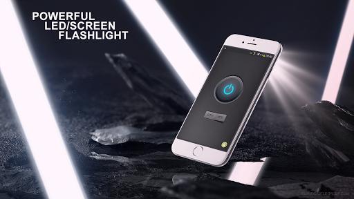 Powerful Flashlight Pro