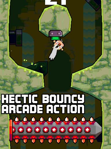 Stretch Dungeon (Mod Money)
