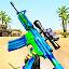 Fps إطلاق النار – مكافحة ألعاب الحرب الإرهابية icon