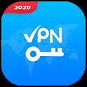 Fortified VPN - Unblock Websites, Proxy Server icon