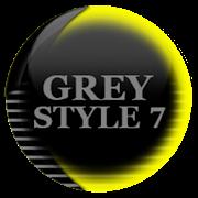 Grey Icon Pack Style 7 \u2728Free\u2728