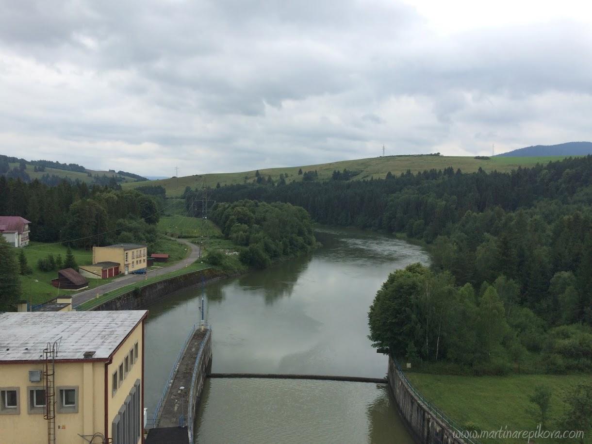 Orava Dam, Slovakia
