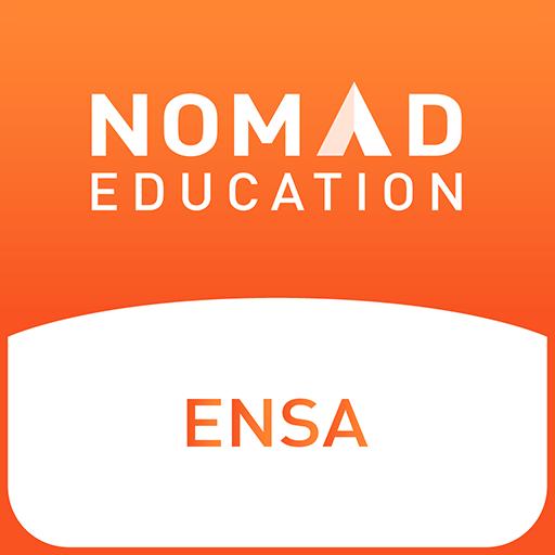 Concours ENSA Maroc - Quiz, Annales, QCM Icon