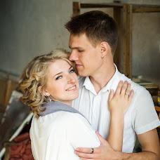 Wedding photographer Yuliya Kobzeva (Jili4ka). Photo of 12.10.2015