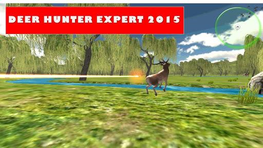 猎鹿人专家2015