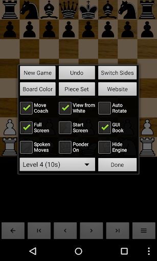 Chess for Android 5.7.4 screenshots 4