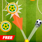Button Football 2016 - Soccer