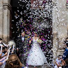 Fotografo di matrimoni Leonardo Scarriglia (leonardoscarrig). Foto del 21.10.2019