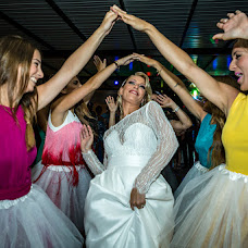 Wedding photographer Abel Rodríguez Rodríguez (nfocodigital). Photo of 05.09.2016