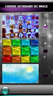 Glass Keyboards - náhled
