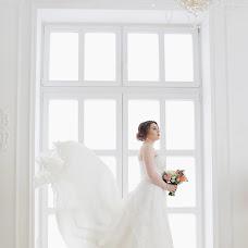Wedding photographer Elena Smirnova (excellentphoto). Photo of 19.04.2016