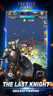 Hack Game I'm The One: The Last Knight apk free