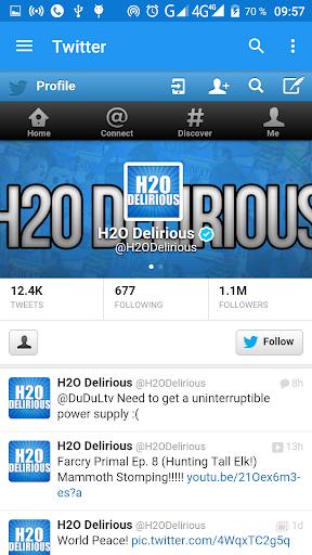 H2O Delirious screenshot 5