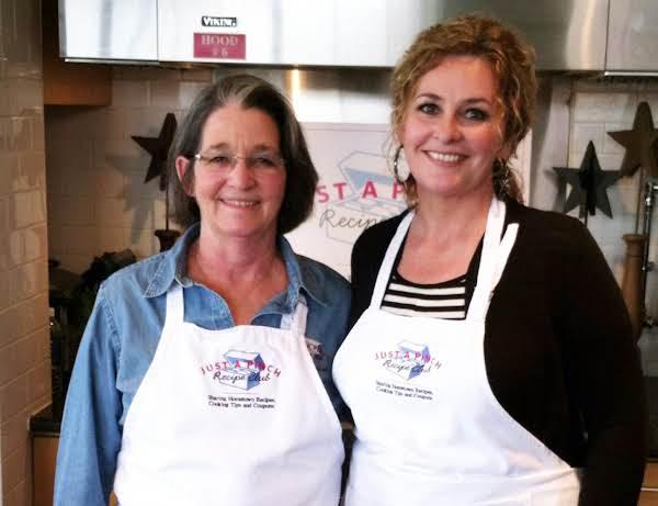 Decadent Desserts, Big Smiles At Blue Ribbon Showcase Event