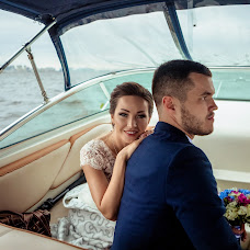 Wedding photographer Anna Kireeva (AnnaIvanova). Photo of 05.04.2018