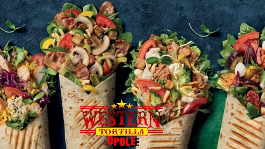 Western Tortilla Opole Bar W Opole Rynek 211a