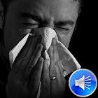 Witty Sneeze Sounds Ringtones icon