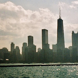Chicago by Sarah Harding - Novices Only Street & Candid ( america, novices only, architecture, cityscape, landscape,  )