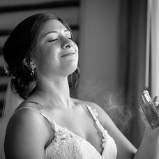 Wedding photographer Nikola Bozhinovski (novski). Photo of 29.08.2018