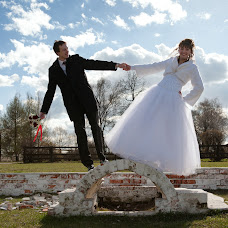 Wedding photographer Konstantin Filippov (LifeIsArt). Photo of 08.09.2015