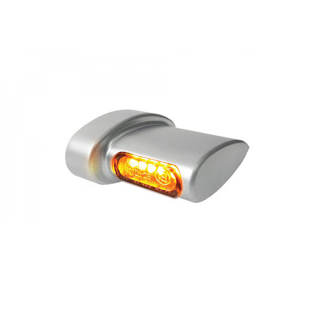 HeinzBikes Winglets MICRO LED indicators, all H-D models 93-