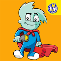Pajama Sam: No Need to Hide icon