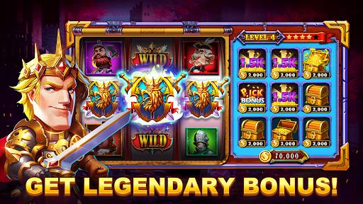 Jackpot Fever u2013 Free Vegas Slot Machines modavailable screenshots 8