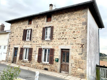 maison à Villecheneve (69)