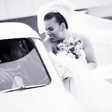 Wedding photographer Renata Kireeva (RenArt). Photo of 22.05.2014