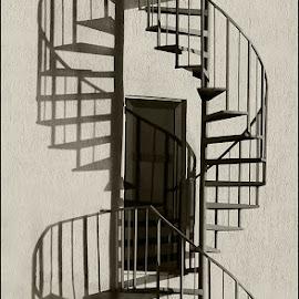 by Boris Buric - Buildings & Architecture Architectural Detail
