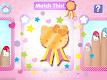 screenshot of Hello Kitty Nail Salon