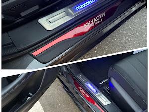 アテンザワゴン GJ2AW 最終型アテンザ XD Proactive AWD MTのカスタム事例画像 愚里庵 GJ・ND Mazda沼さんの2020年01月28日17:57の投稿