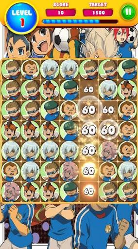 Inazuma Eleven Link Game 1.0 screenshots 2